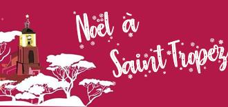 Noël à Saint Tropez